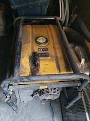 Продам генератор бензиновый 8, 5 кВт,  Denzel,  в Барнауле